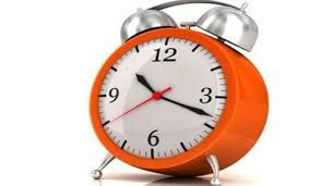 PASSIVE INCOME earners never have to watch the clock!