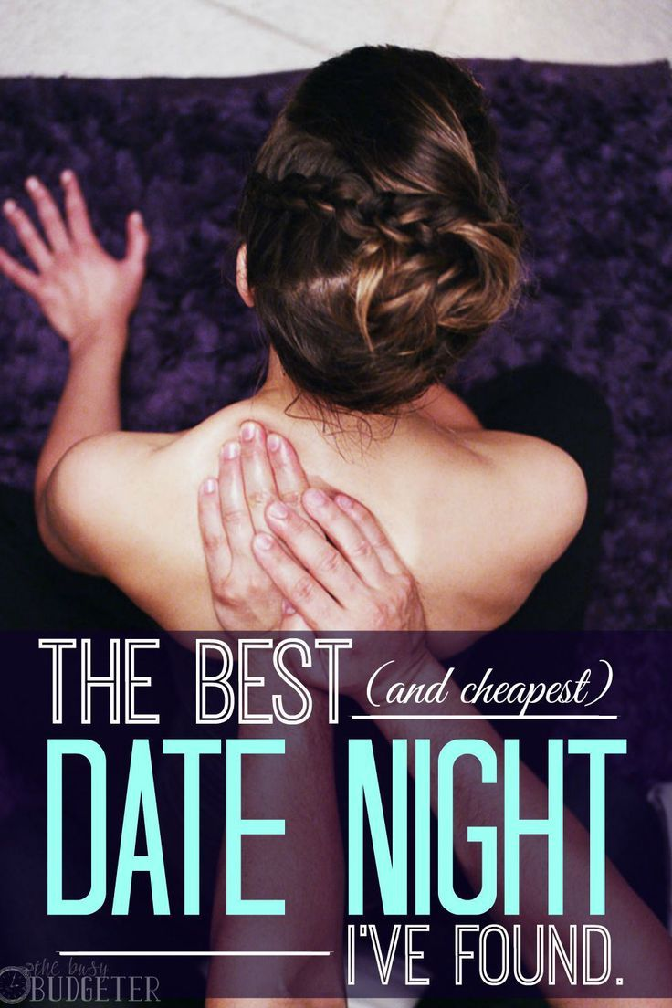 This was such a game changer for our marriage! I always thought we couldn't afford date nights! (Seriously though.. $70 for dinner a movie?!?) Even my husband is a huge fan of this!