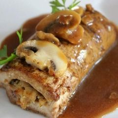Tofu Turkey Roll-Ups Recipe | The Daily Meal
