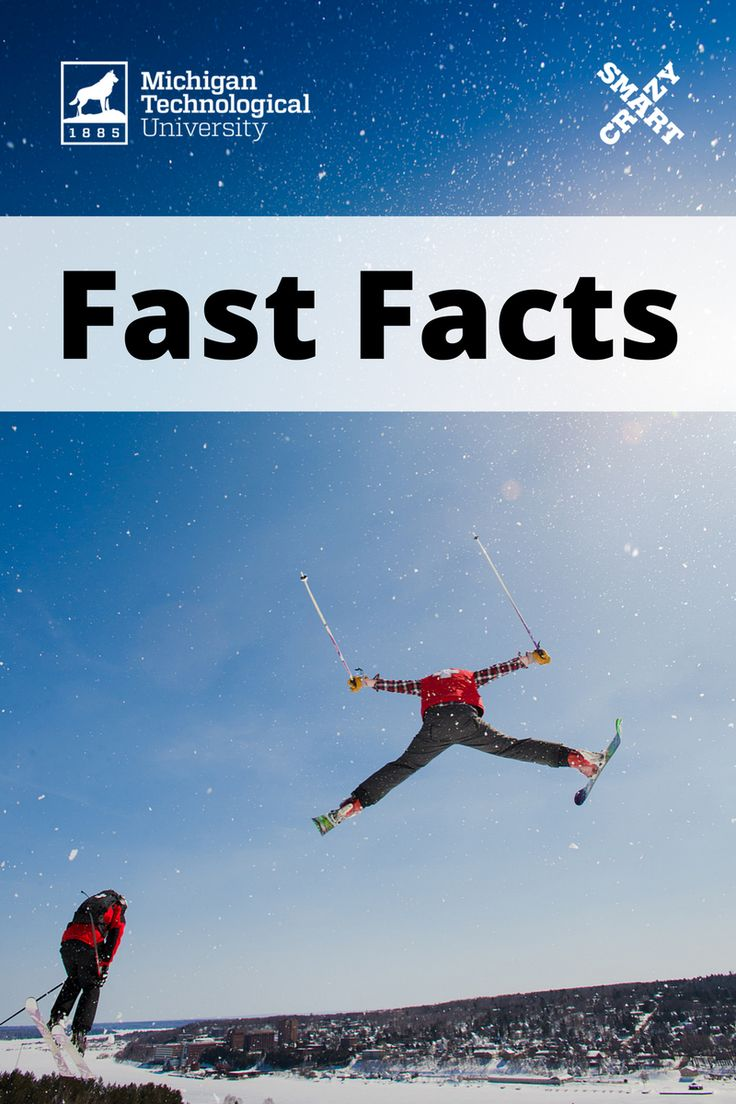 Fast Facts about Michigan Technological University