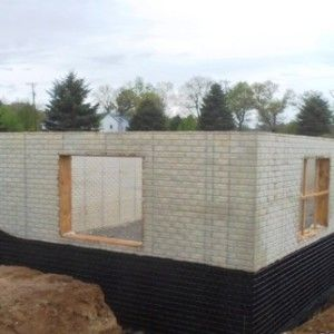 17 best images about modular homes on pinterest home for Prefabricated basement walls