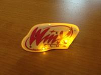 Maak kans op een leuke (exclusieve) lichtgevende Winx Club gadget!