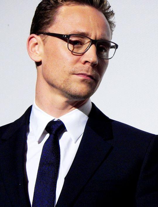 Tom Hiddleston #tomhiddleston #portrait
