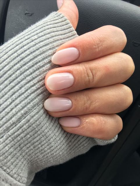 Der perfekte Nagellack Neutral // Bloomability Blog – naildesign.