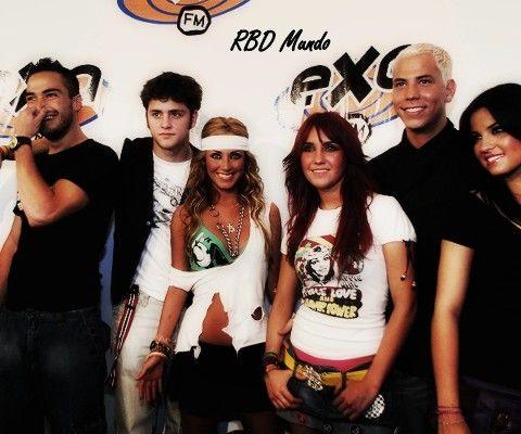 RBD :)