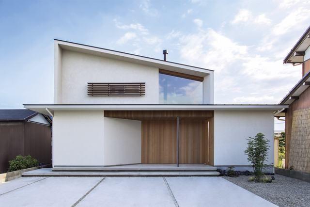 川合の家   新築   施行事例   関市でリフォーム・新築住宅をお考えなら @LIVING/アットリビング