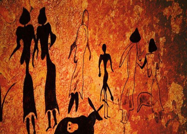 Sanat ve Antropoloji
