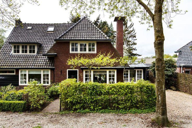 Jaren30woningen.nl | Mooie klassieke vrijstaande jaren 30 woning