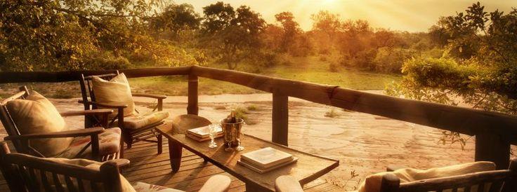 Tanda Tula Safari Camp in Timbavati Game Reserve