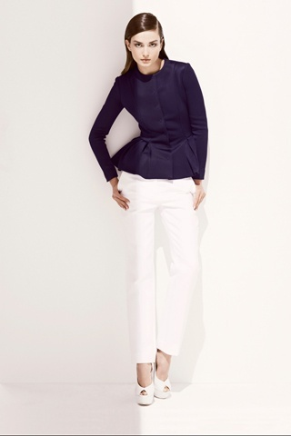 CDiorReady To Wear, Resorts Collection, Fashion, Style, Clothing, Christian Dior, Resorts 2013, Dior Resorts, 2013 Collection