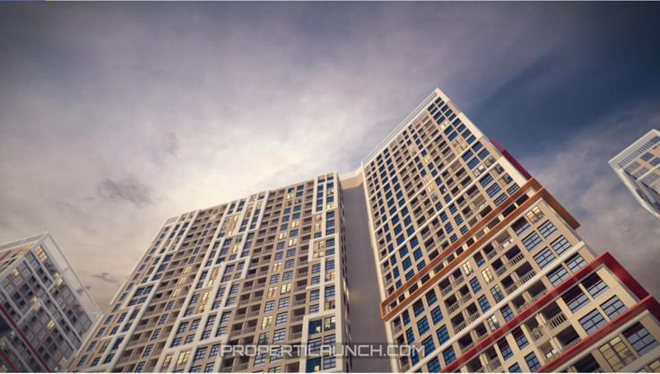 Apartemen Trans Park Cibubur