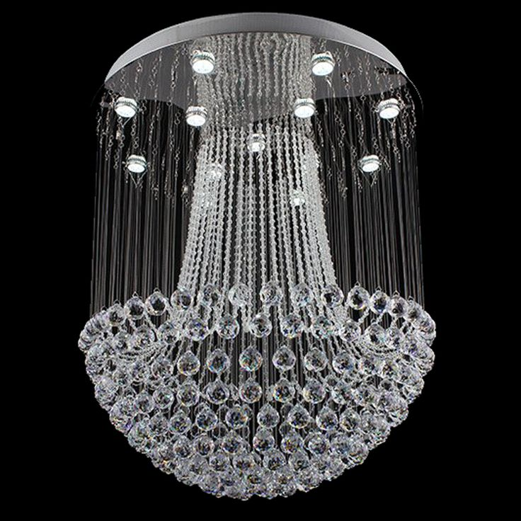 Cheap lamp halloween, Buy Quality light bulb shaped lamp directly from China lights n lamps Suppliers:  [Product Description]   Modern Crystal Chandelier Living Room  Chandeliers Lighting Indoor Lamp   [1]Model