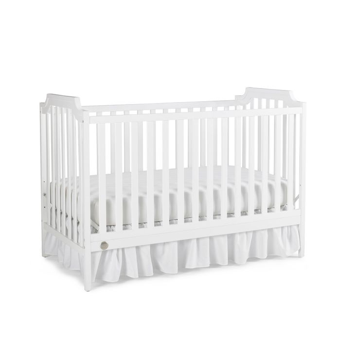 Fisher-Price Providence Traditional Crib & Reviews | Wayfair