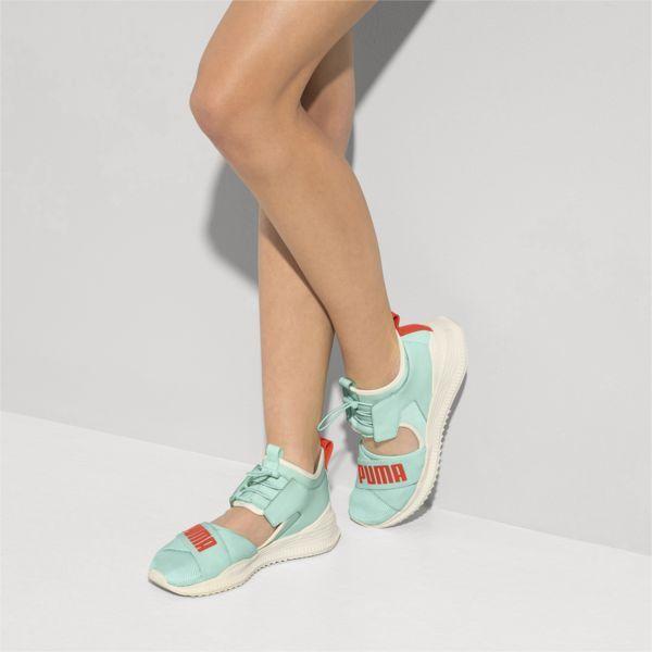 Damen Fenty Puma By Rihanna Fenty Avid Wns Trainers Schuhe