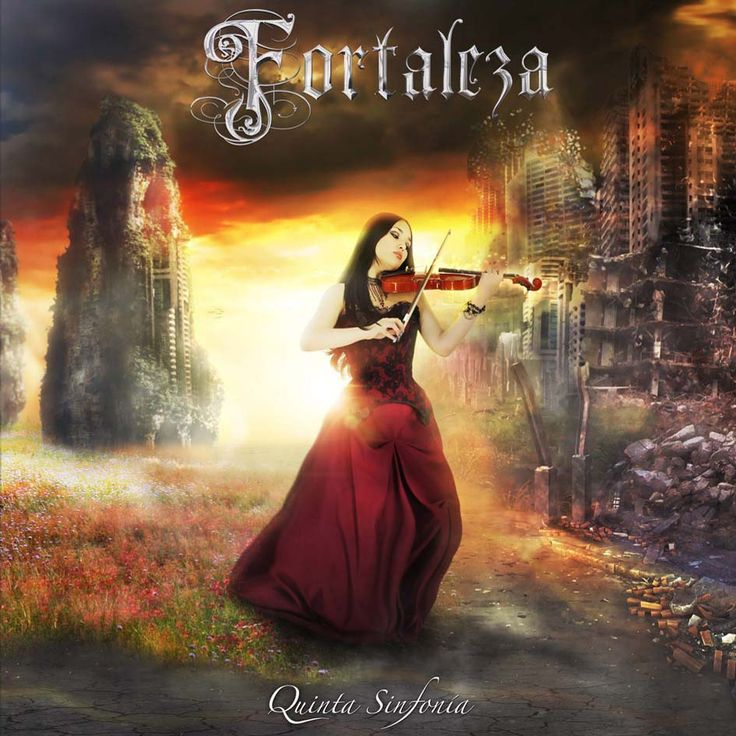 Fortaleza - (2014) Quinta Sinfonia