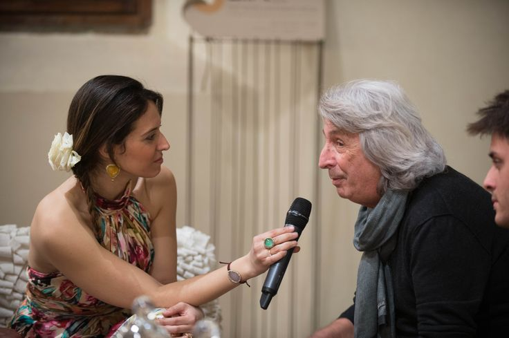 Luciano Colombo - Hairstylist. Owner of Atelier Luciano Colombo in Corso Magenta, 66, Milano. #hair #beauty #milan #hairstylist #lucianocolombo - Hairstylist Milano