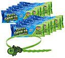 Green Gobbler SuperSized Set of 12 Drain Opener Packets w/Stick — QVC.com