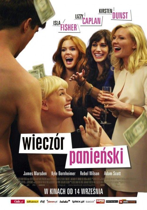 Wieczór panieński (2012)