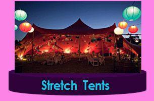 Bedouin Party Tents