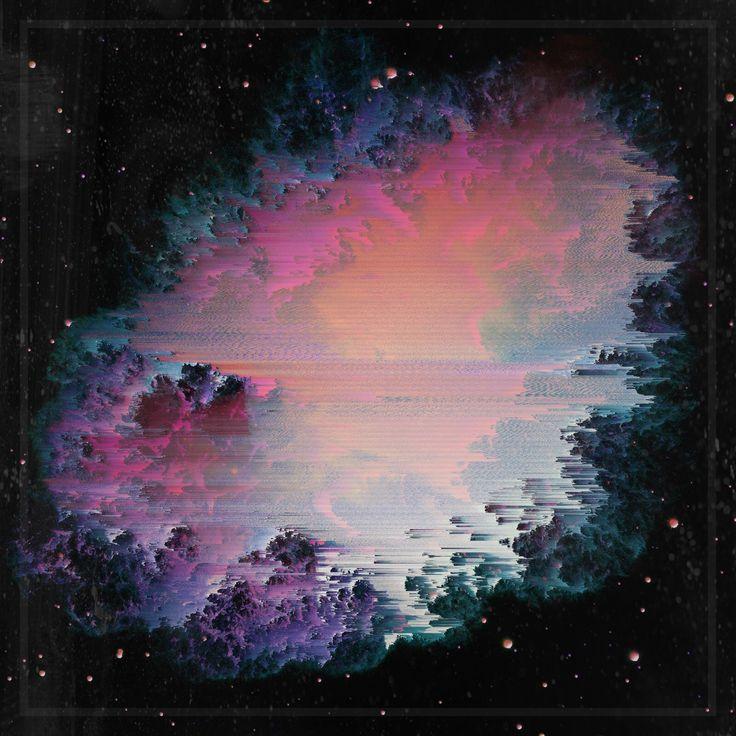 Space Dirt I   #design #digital #edit #photoshop #retrowave #digitalart #sadboys #glitch #ledoriver #vaporwave #pixelsorting  #nebula