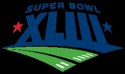 Super Bowl XLIII | February 1, 2009 | Pittsburgh Steelers vs. Arizona Cardinals. The Steelers defeated the Cardinals by the score of 27–23. The game was played on February 1, 2009, at Raymond James Stadium in Tampa, Florida. With this win, the Steelers became the first team to win six Super Bowls.