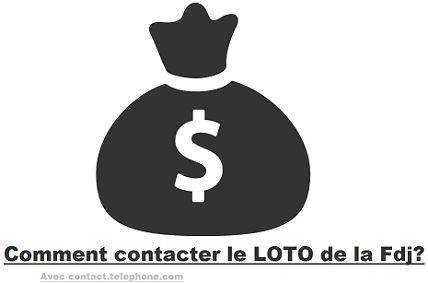 Contacter LOTO - Adresse, Téléphone, Résultat loto, Email...