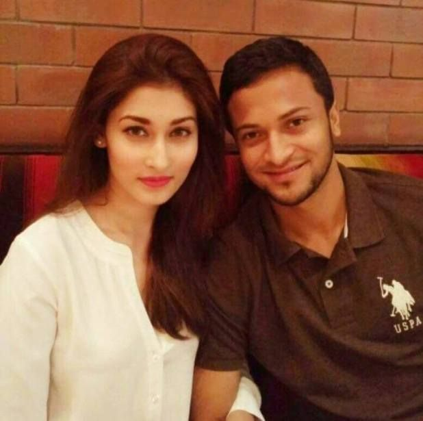 Shakib Al Hasan Wife Umme Ahmed Shishir Wiki, Photos (34)