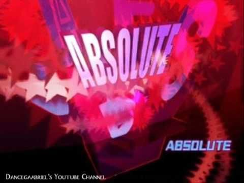 Absolute - DJ Taka