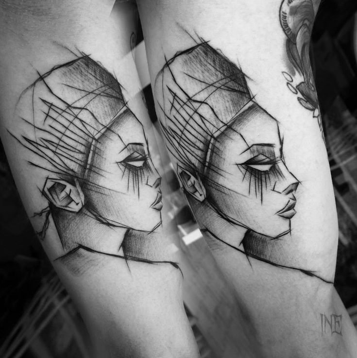Inez Janiak, tattoo artist - the vandallist (10)
