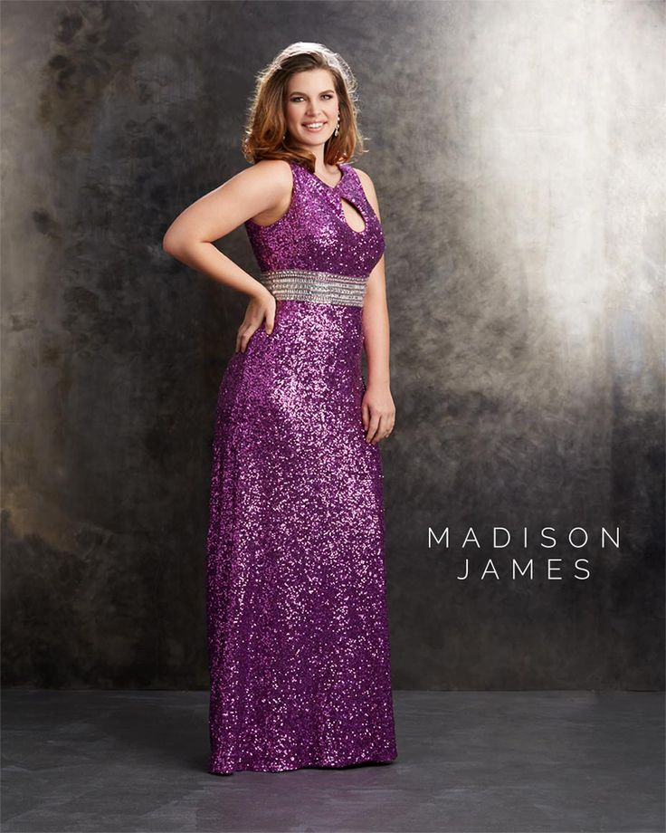 54 best MADISON JAMES / Plus Sized images on Pinterest | Prom ...