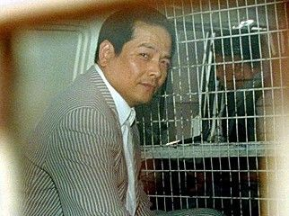 "Wong Kuok koi aka Broken Tooth Koi former leader of the feared 14k triads of Macau. Sentenced to 15 years also known for having movie made about himself titled ""Casino""."