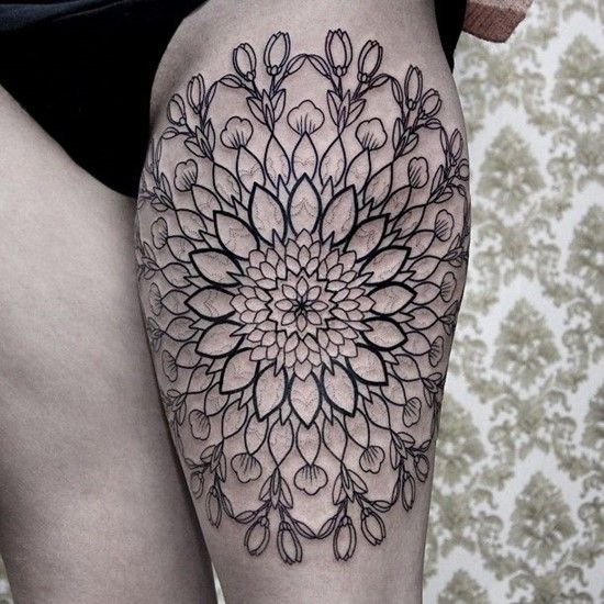 35 Spiritual Mandala Tattoo Designs: 17 Best Ideas About Spirituality Tattoo On Pinterest