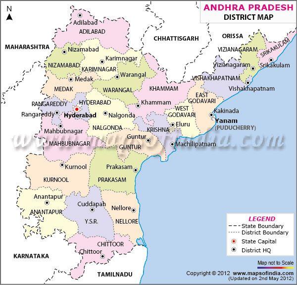 75 best District Maps images on Pinterest   Asia, Arunachal ...