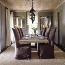 Formal Dining Rooms Dining Rooms And Ceilings On Pinterest