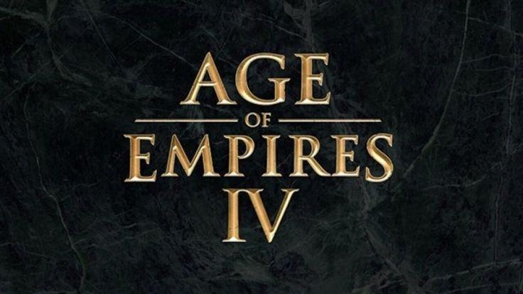 Age of Empires 4 | Repurf | Sosyal Dünya
