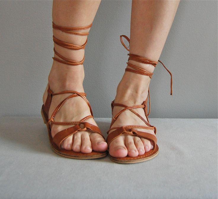 Ancient Roman Women S Shoes