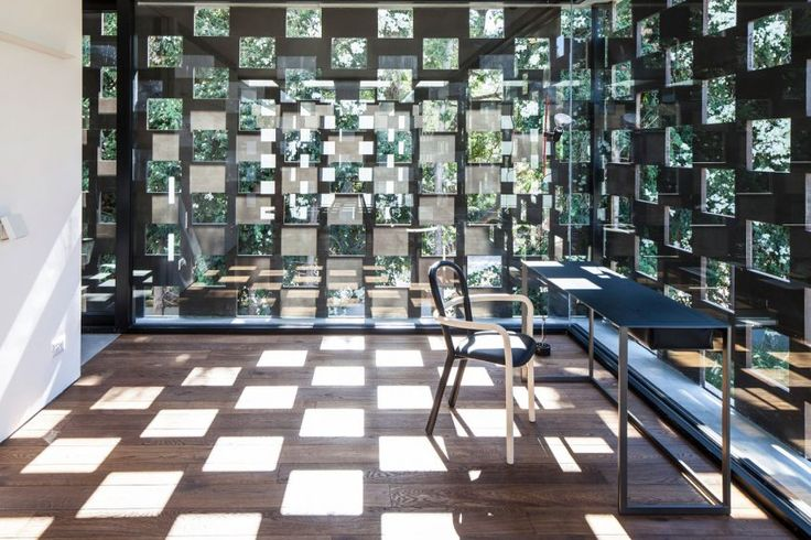 In Praise of Shadows by Pitsou Kedem Architects (24)