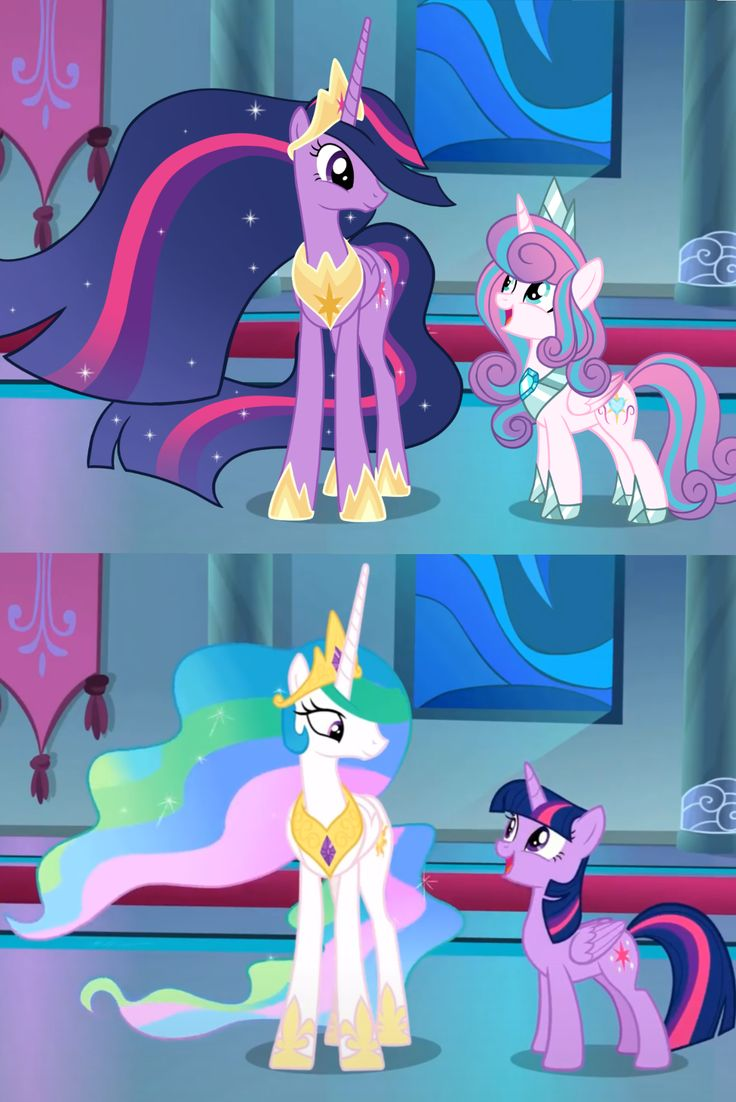 Princess Twilight I M Special Because I M Born A Alicorn Yes You Are Special All Equestria My Little Pony Comic My Little Pony Cartoon My Little Pony Poster