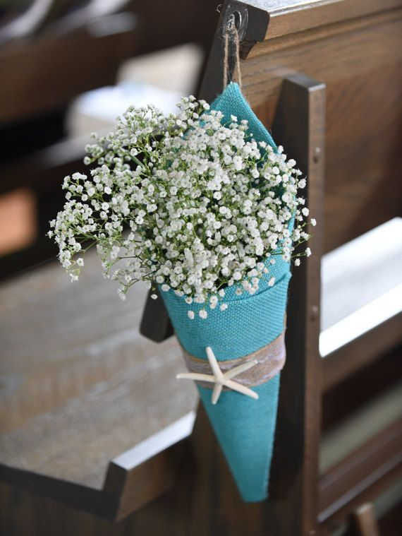 1000 Images About Diy Pew Cones On Pinterest Flower