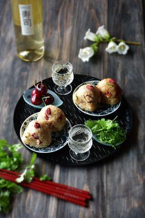 「たぬき結び」レシピと「寿司」という名の和食に合うワインのお話し|レシピブログ