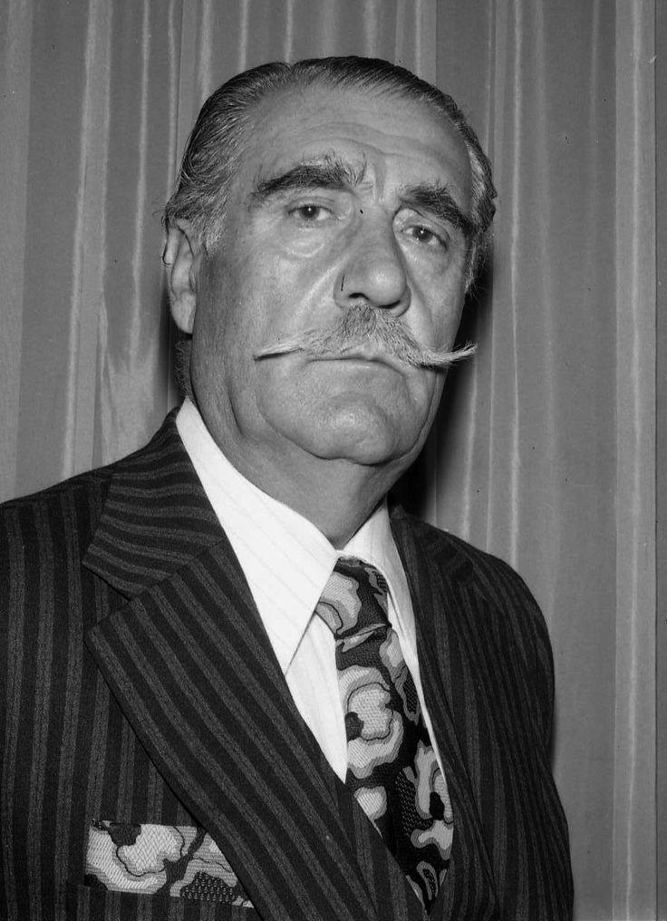 Hulusi Kentmen (1912-1993)