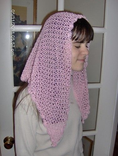 Knitting Veil Stitch : 1000+ images about Chapel Veils and head coverings on Pinterest Shops, Lace...