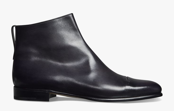 Gaspard Galet Leather Boot