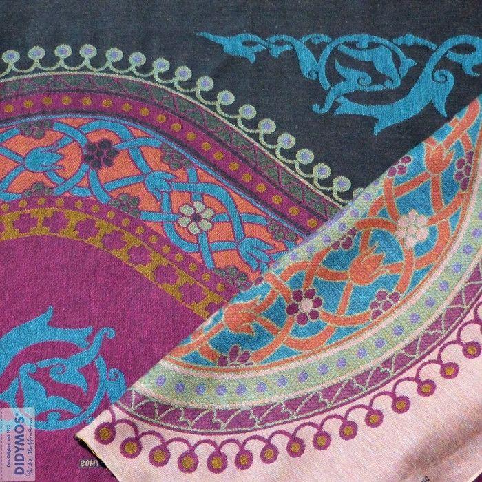 Didymos Orient Woven Wrap