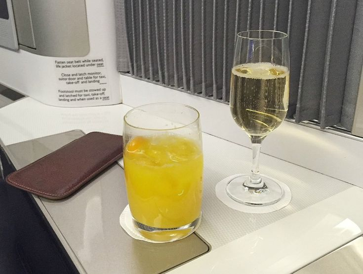 How to Score Yourself Cheap First Class Flights with British Airways for only £500!