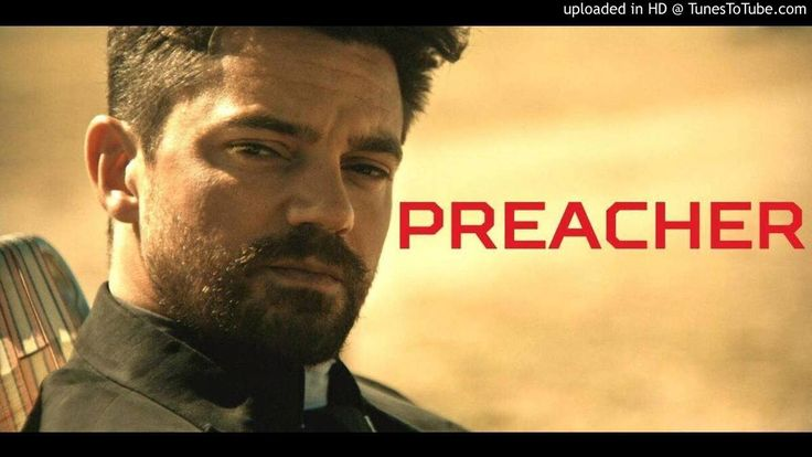 Preacher Soundtrack S01E10 Blood Sweat and Tears - Go Down Gamblin` [ Ly...