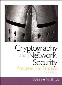 Solution Manual Cryptography And Network Security 6th Edition By
