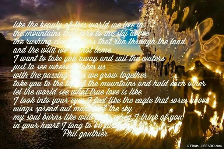 Writen by phil gauthier