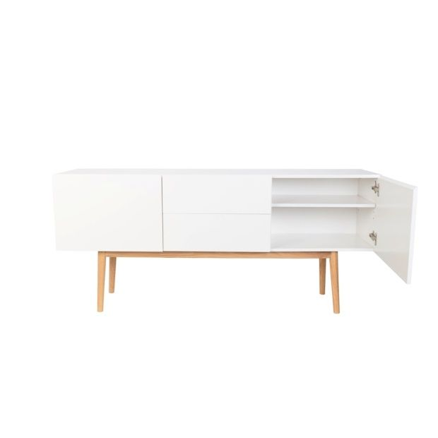 Zuiver High On Wood Kast - 167 cm - afbeelding 2