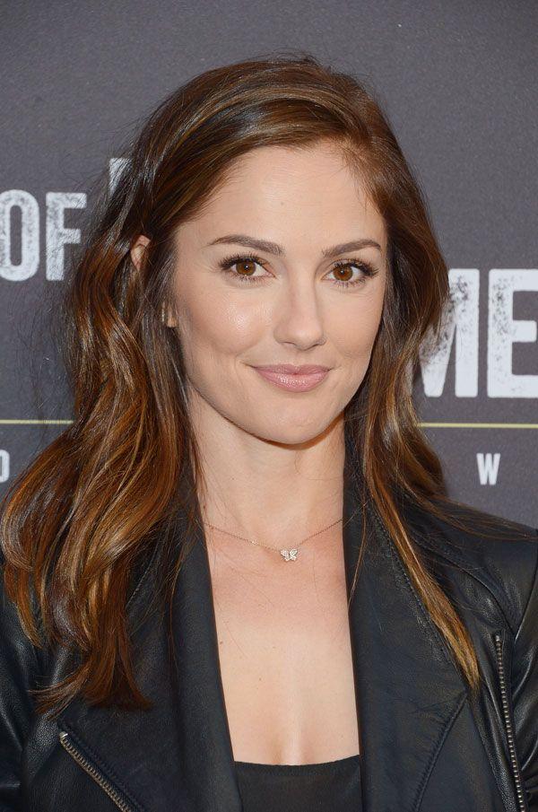 20 Best Brunette Hair Color Shades - Best Brown Hair Colors - Cosmopolitan